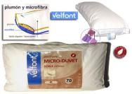 Almohada Micro Duvet