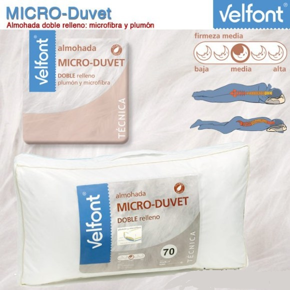 Micro-Duvet